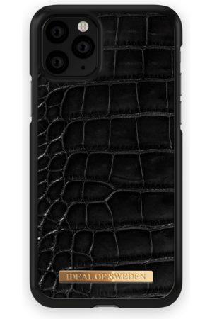 Ideal of sweden Croco Case iPhone 11 PRO Noir Croco