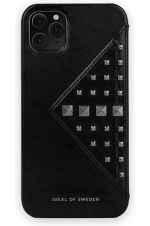 Ideal of sweden Statement Case iPhone 11 Pro Max Beatstuds Glossy Black