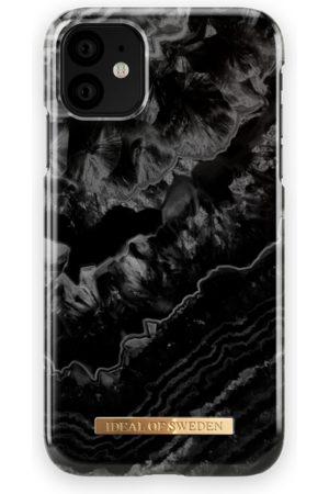 Ideal of sweden Fashion Case iPhone 11 Noir Agate