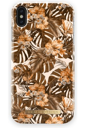 Ideal of sweden Fashion Case iPhone Xs Max Autumn Forest