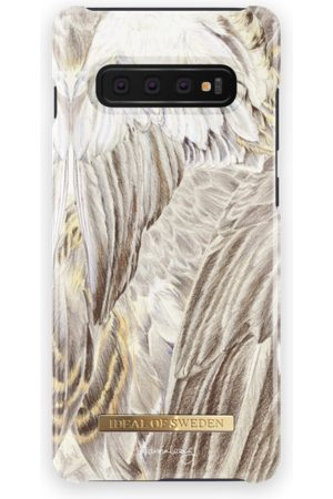 Ideal of sweden Fashion Case Hannalicious Galaxy S10+ Flamboyant Feathers