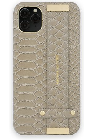 Ideal of sweden Statement Case iPhone 11 Pro Max Arizona Snake Strap Handle