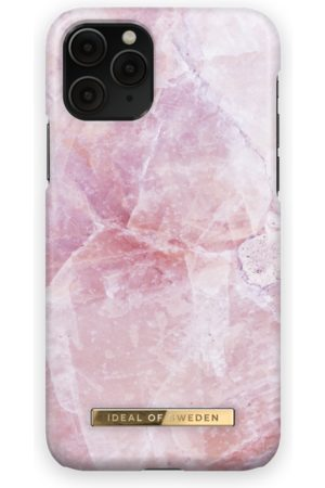 Ideal of sweden Fashion Case iPhone 11 Pro Pilion Pink Marble