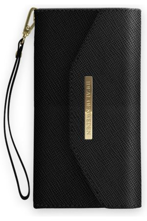 Ideal of sweden Mayfair Clutch iPhone Xs Max Black
