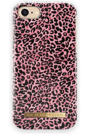 Ideal of sweden Fashion Case iPhone 7 Lush Leopard