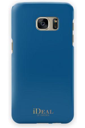 Ideal of sweden Fashion Case Galaxy S7 Snorkel Blue