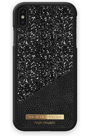 Ideal of sweden Fashion Case Negin iPhone XS MAX Night out Black