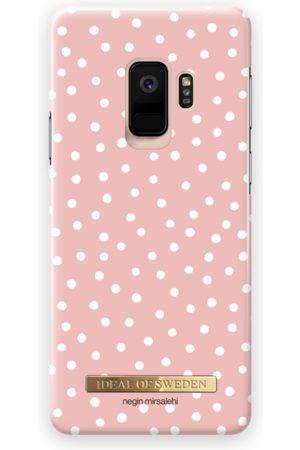 Ideal of sweden Fashion Case Negin Galaxy S9 Pink Riviera