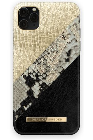 Ideal of sweden Atelier Case iPhone 11 Pro Max Marigold Snake