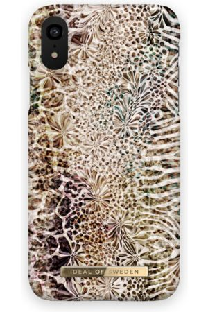 Ideal of sweden Fashion Case iPhone XR Asymmetric Daze