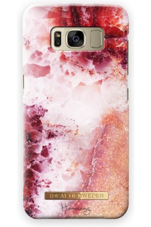 Ideal of sweden Fashion Case Hannalicious Galaxy S8 Coral Crush