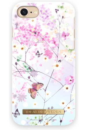 Ideal of sweden Fashion Case Dearing Kinga iPhone 8 Springtime Whimsy