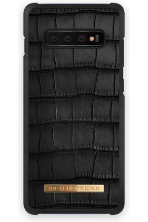 Ideal of sweden Capri Case Galaxy S10+ Black