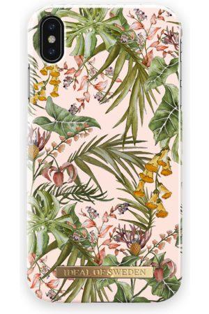 Ideal of sweden Fashion Case iPhone XS Max Pastel Savanna