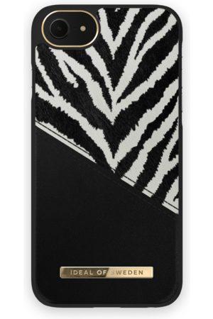 Ideal of sweden Atelier Case iPhone 8 Zebra Eclipse
