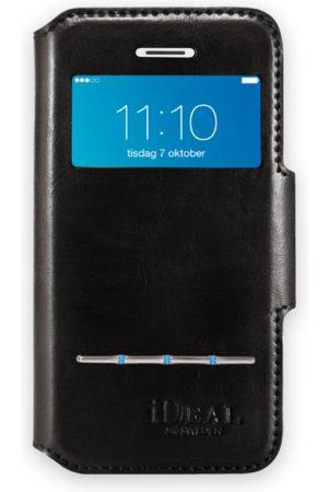 Ideal of sweden Swipe Wallet iPhone 5/5s/SE Black