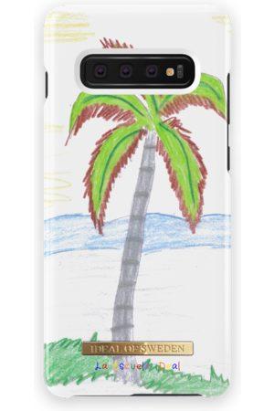Ideal of sweden La Escuela iDeal Galaxy S10 Plus Crayon Palm Tree