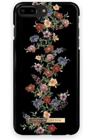 Ideal of sweden Fashion Case iPhone 8 Plus Dark Floral