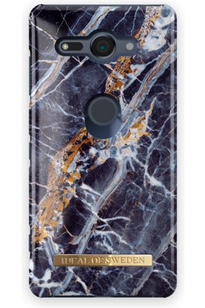 Ideal of sweden Fashion Case Xperia XZ2 Compact Midnight Blue