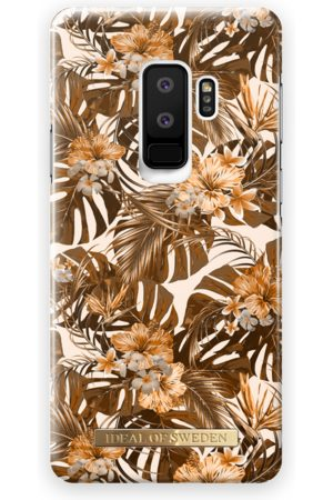 Ideal of sweden Fashion Case Galaxy S9 Plus Autumn Forest