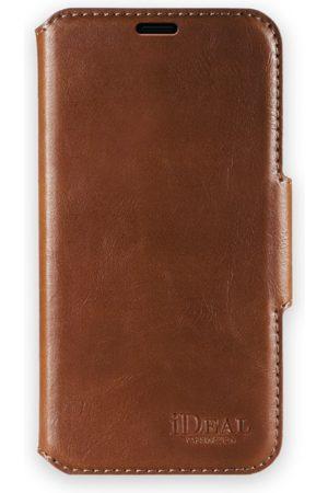 Ideal of sweden London Wallet Galaxy S8 Plus Brown