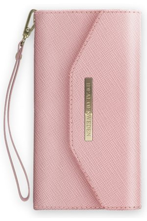 Ideal of sweden Mayfair Clutch iPhone Xs Max Pink