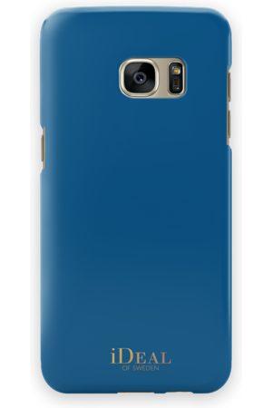 Ideal of sweden Fashion Case Galaxy S7 Edge Snorkel Blue