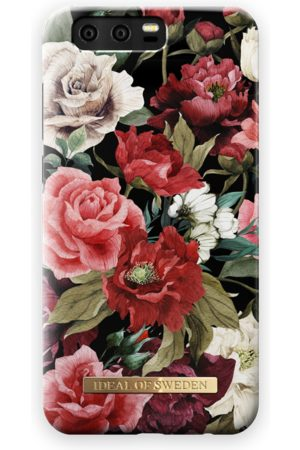 Ideal of sweden Fashion Case Honor 9 Antique Roses