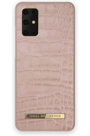 Ideal of sweden Atelier Case Galaxy S20 Plus Rose Croco