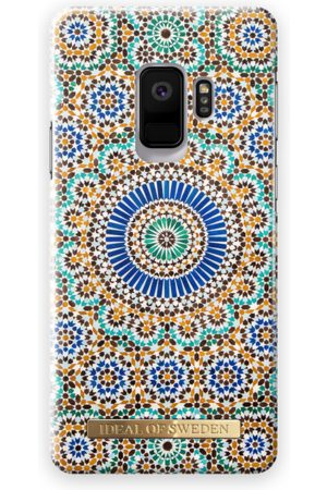 Ideal of sweden Fashion Case Galaxy S9 Moroccan Zellige