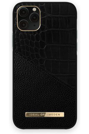 Ideal of sweden Atelier Case iPhone 11 PRO Nightfall Croco