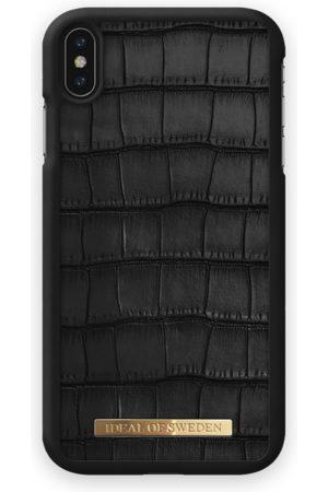 Ideal of sweden Capri Case iPhone Xs Max Black
