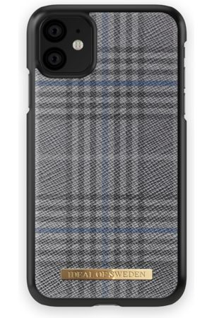 Ideal of sweden Oxford Case iPhone 11 Grey