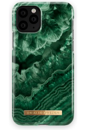 Ideal of sweden Fashion Case iPhone 11 PRO Evergreen Agate