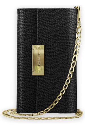 Ideal of sweden Kensington Clutch iPhone 7 Plus Black