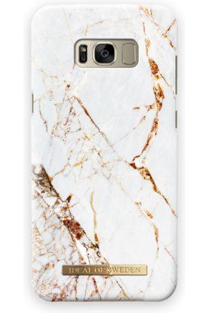 Ideal of sweden Fashion Case Galaxy S8 Plus Carrara Gold