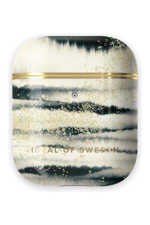 Ideal of sweden Fashion AirPods Case Golden Tie Dye