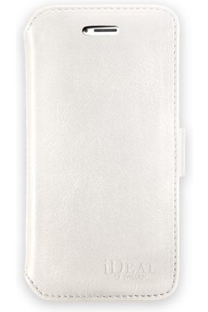Ideal of sweden Slim Magnet Wallet iPhone 5/5S/SE White