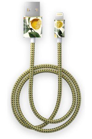 Ideal of sweden Fashion Cable, 1m Lemon Bliss