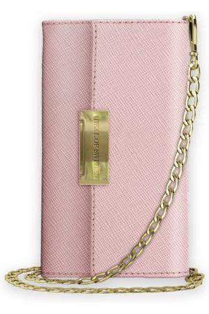 Ideal of sweden Kensington Clutch iPhone X Pink