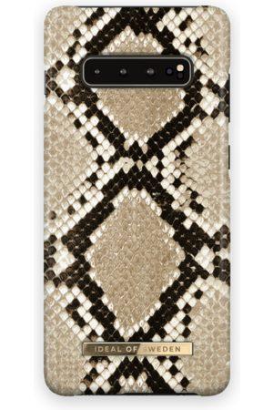 Ideal of sweden Fashion Case Galaxy S10P Sahara Snake