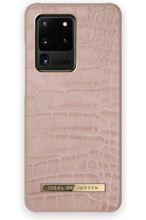 Ideal of sweden Atelier Case Galaxy S20 Ultra Rose Croco
