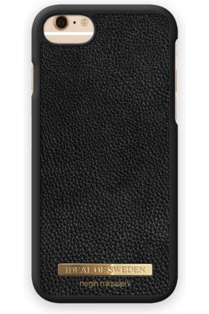 Ideal of sweden Pebbled Case Negin iPhone 6/6S Black