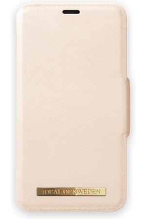 Ideal of sweden Fashion Wallet Galaxy S9 Beige