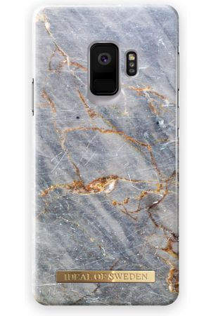 Ideal of sweden Fashion Case Galaxy S9 Royal Grey Marble