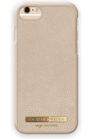 Ideal of sweden Pebbled Case Negin iPhone 6/6S Beige