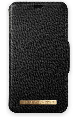 Ideal of sweden Fashion Wallet Galaxy S8 Black