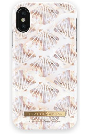 Ideal of sweden Fashion Case Janni iPhone X Marble Shells
