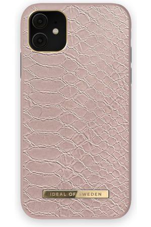 Ideal of sweden Atelier Case iPhone 11 Rose Snake