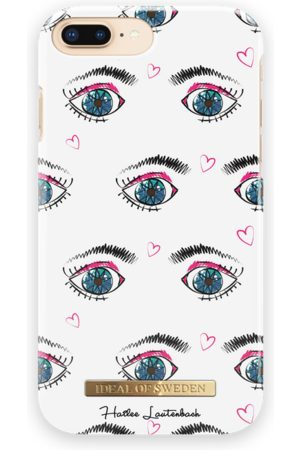 Ideal of sweden Fashion Case Hailee Lautenbach iPhone 8 Plus All eyes on me